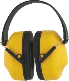 ausų apsaugos reikmenys