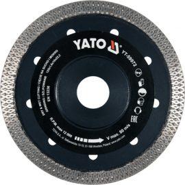 pjovimo ir šlifavimo diskai